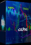 Scalping Trader Индикатор + Торговый Робот