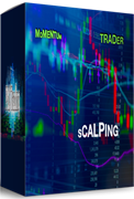 Scalping Trader + робот (без чата)